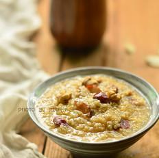 藜麦小米粥