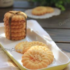 【原味罗马盾牌饼干】