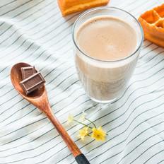 神奇的五香热巧克力
