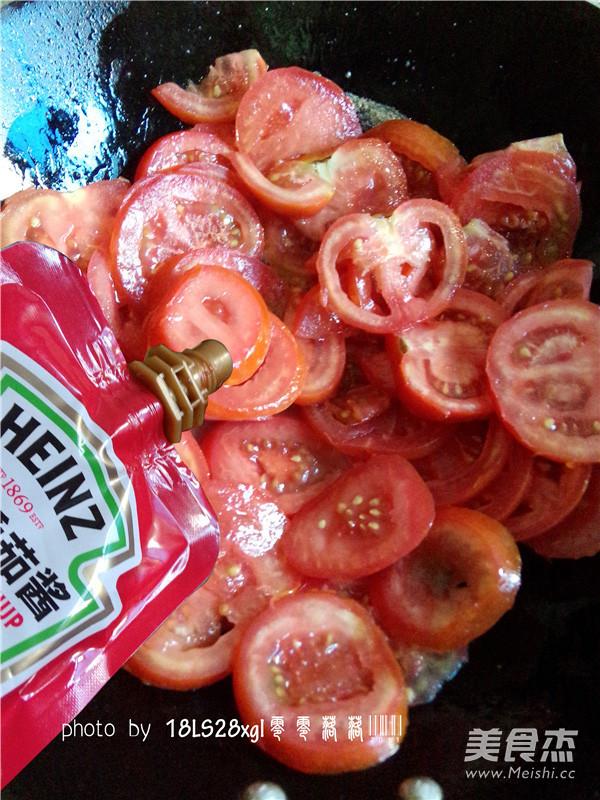 木耳番茄炒蛋的做法【步骤图】_菜谱_美食杰